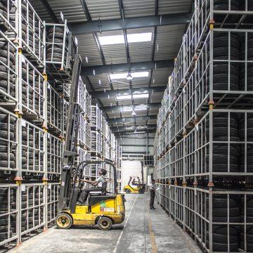 VAT Quick Fixes : call-off stock
