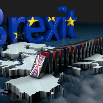 Brexit & VAT: EU Business dealing with UK Businesses (B2B)